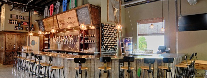 how to start a microbrewery