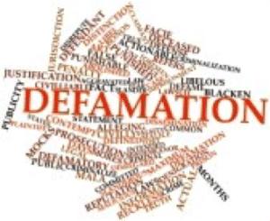 Defamation CB RoR