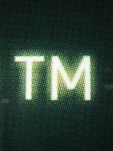TM basics