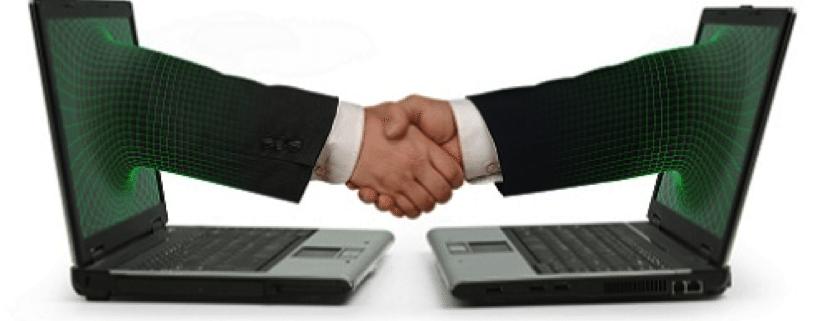 un convention electronic communications