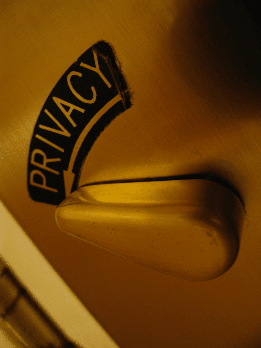 data privacy rules