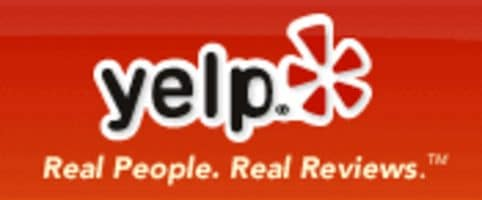 yelp's terms of service
