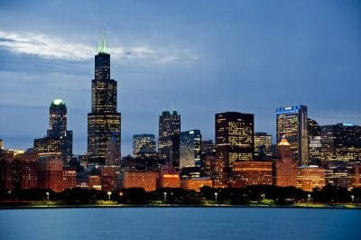 chicago trademark attorney