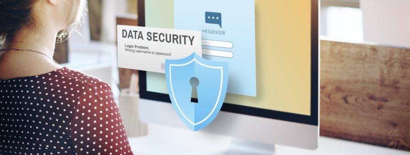 data security update